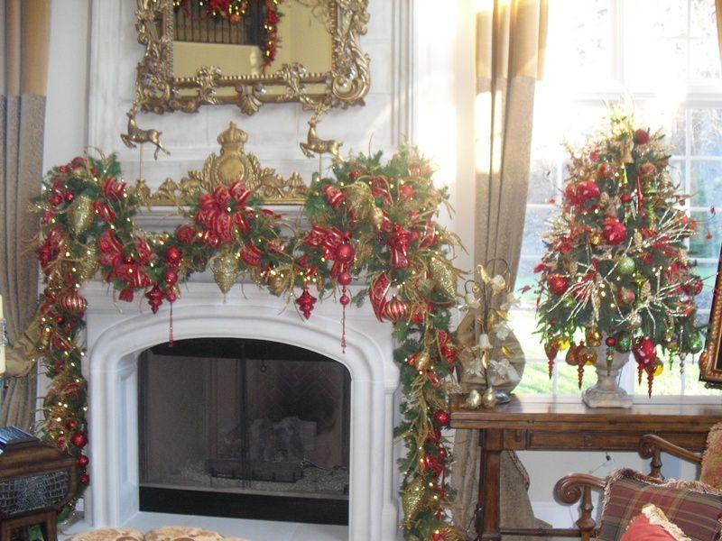 Belle Fiore Event/Holiday Decor - Gina Avino Artistic Design