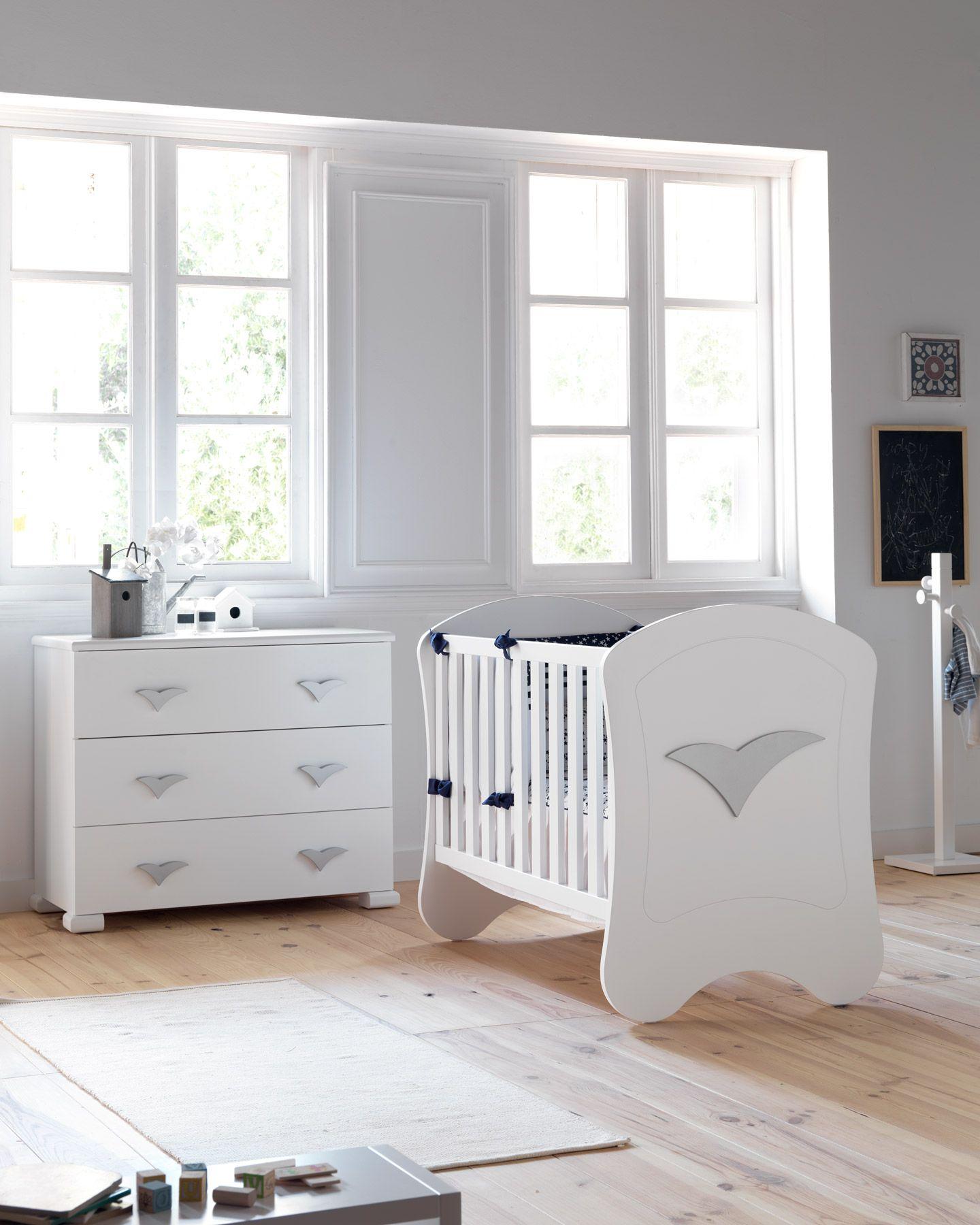 Ideas de cunas funcionales para tu bebé #madera #modernas ...