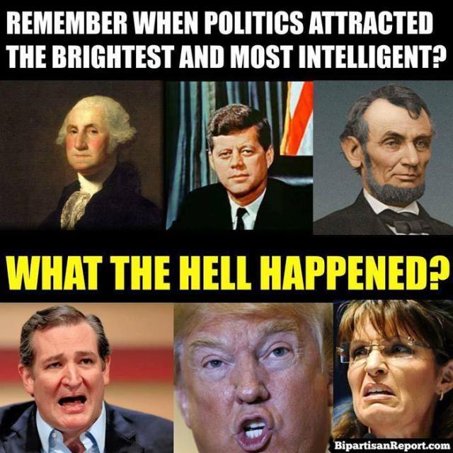 2016 Presidential Election: Best Memes So Far - Doublie