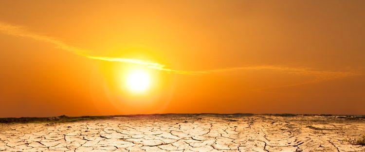 Hot Sun Over Desert Google Search Visual Sun Sunset