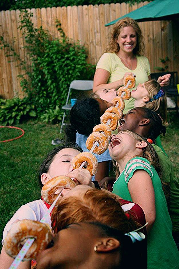 Photo of Kids' Party Ideas For All Occasion | DIY Projects | DIY & Crafts