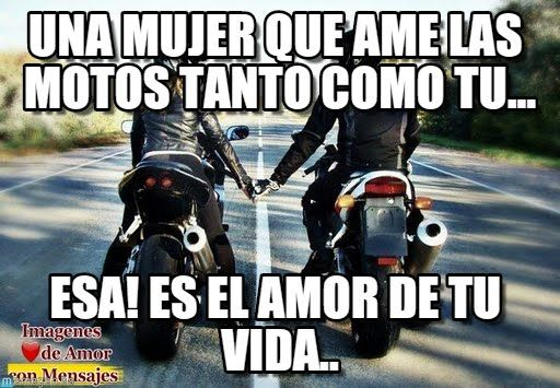Imagenes De Motos Con Frases De Amor Imagenes De Motos Con Frases