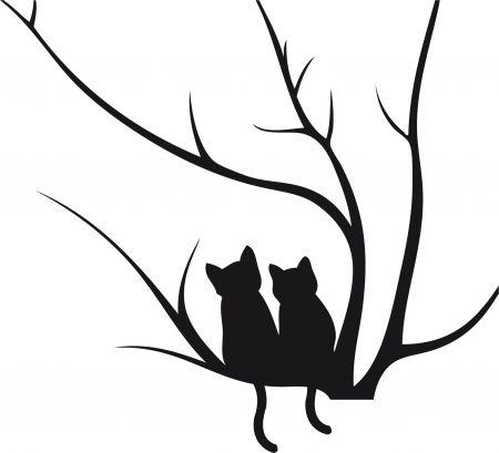 Katzen_Wandtattoo_Baum_27.jpg (Imagem JPEG, 450x409 pixéis)