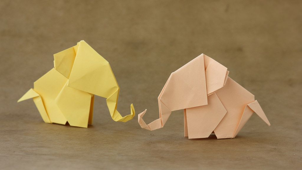 Origami.me - Learn Paper Folding, Free Origami Instructions & More! |  Origami instructions, Paper folding, Paper crafts