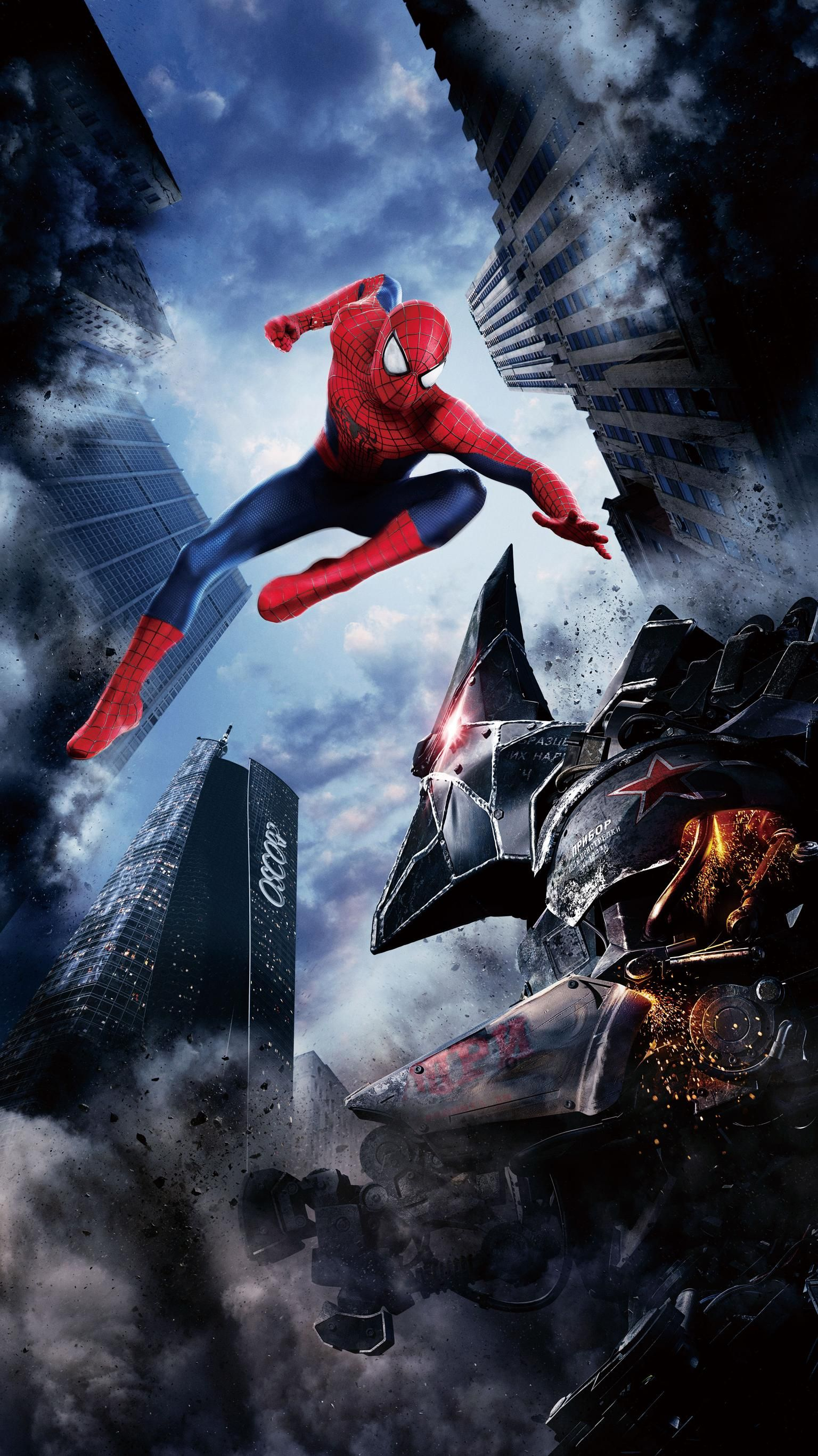 The Amazing Spider Man 2 2014 Phone Wallpaper Moviemania Amazing Spiderman Amazing Spiderman Movie The Amazing Spiderman 2 The amazing spider man 2 wallpaper for