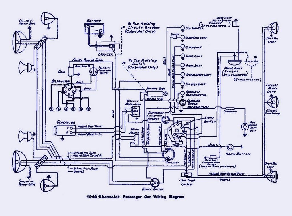 wiring diagram symbols for car  bookingritzcarlton