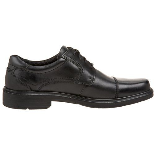 ecco men's helsinki cap toe oxford