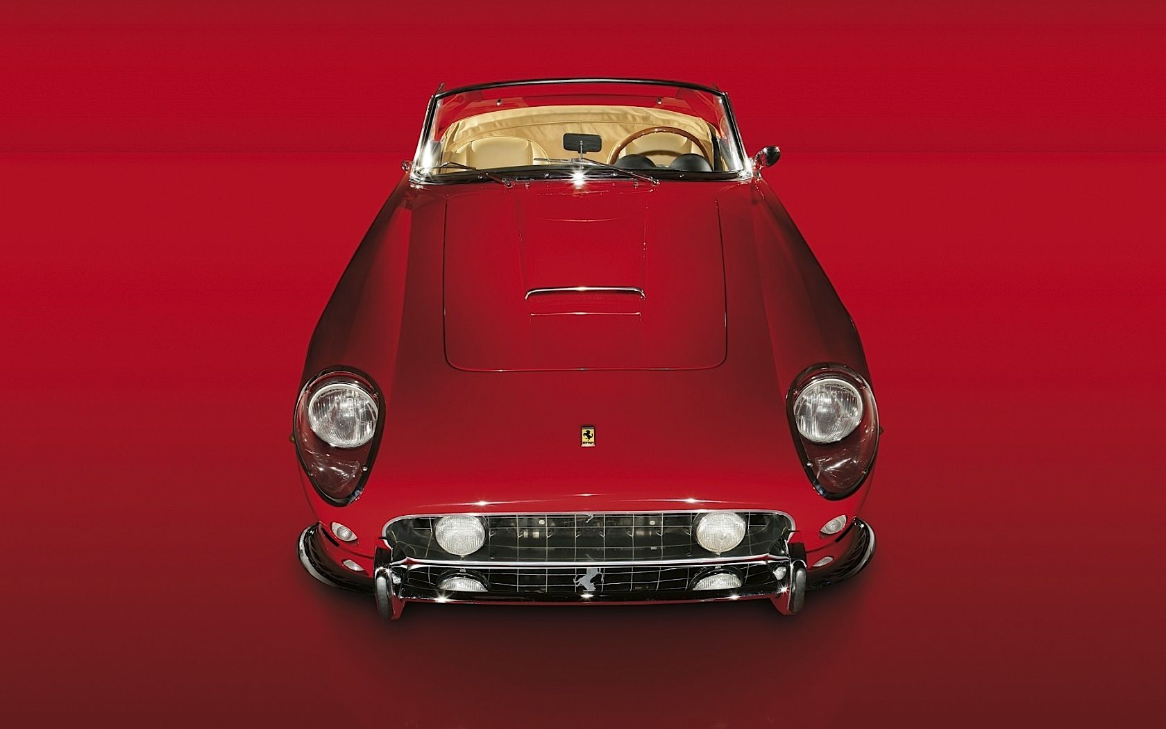 1957 Ferrari 250 GT LWB California Spyder Ferrari