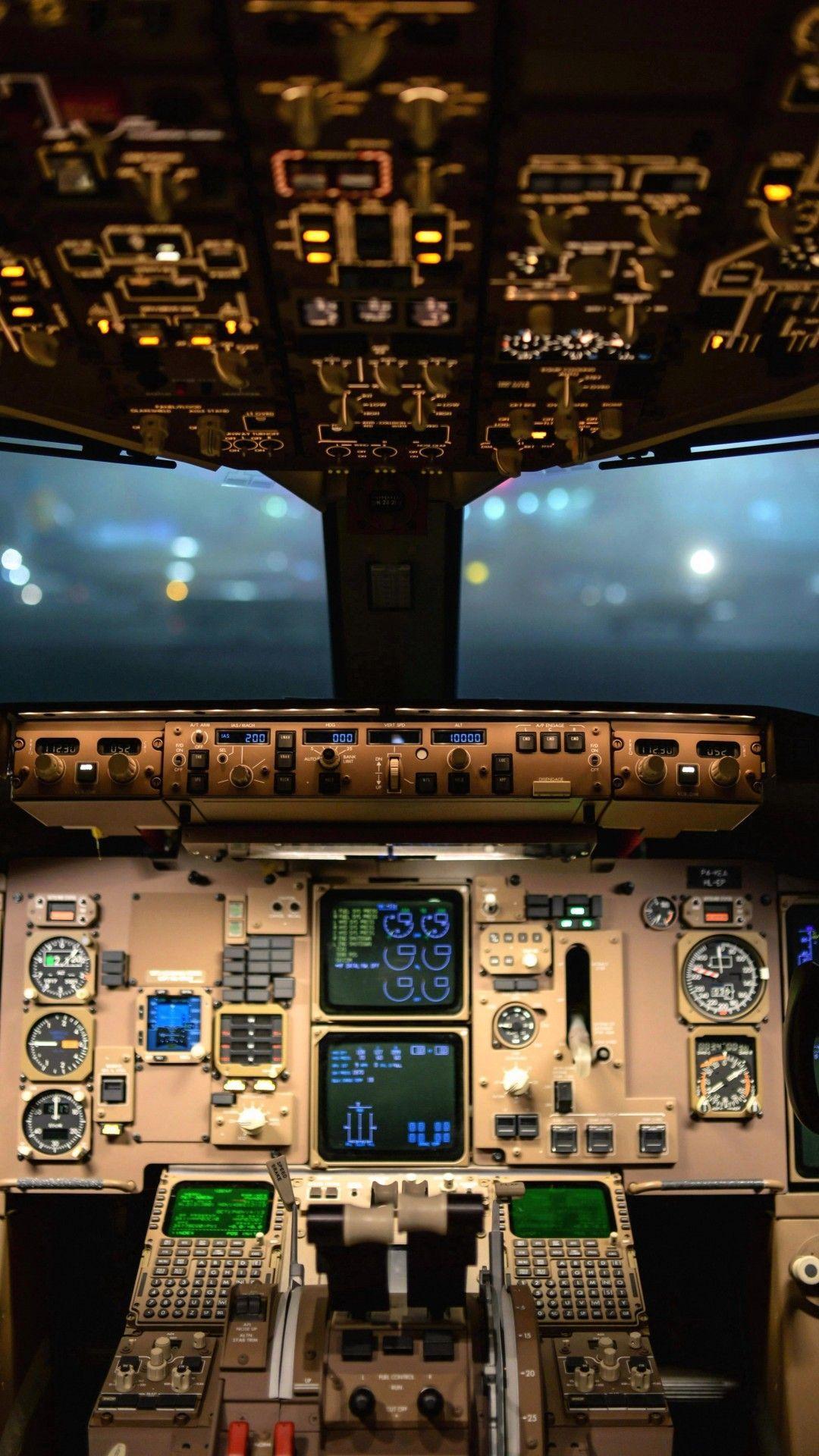 Cockpit Wallpaper HD Aviationpilotquotes