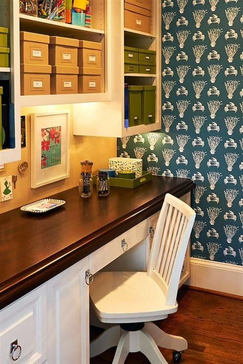 138 Creative Home Office Ideas   Home Office   Pinterest on cute apartment kitchens, cute style, cute old kitchens, living room ideas, garage ideas, cute little kitchens, cute before and after,