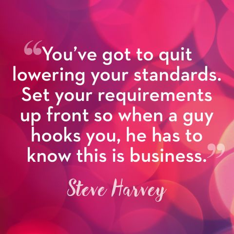 50 Times Steve Harvey Reminded Us to Raise Our Relationship ...