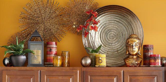 58 best ideas about cabinet top decor on Pinterest | Kitchen ...
