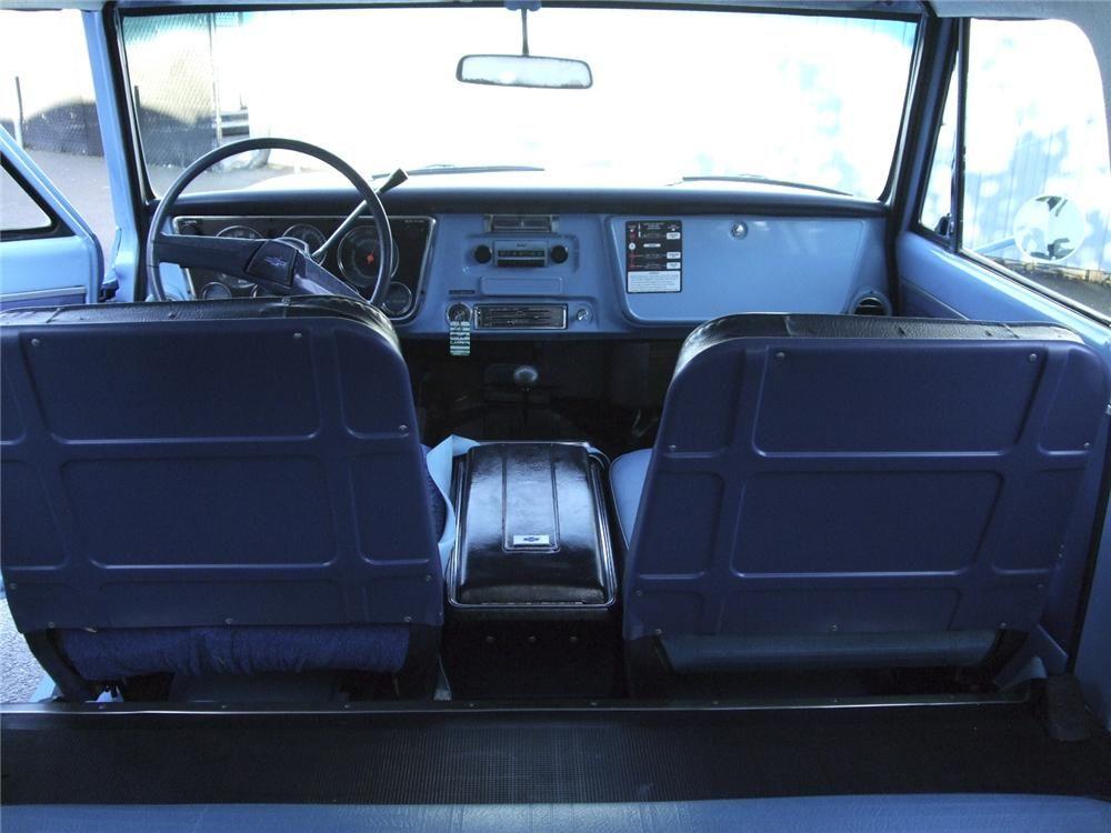 1969 Chevy Blazer Original Colors 1969 Chevrolet K5 4x4 Blazer Chevrolet Barrett Jackson 4x4