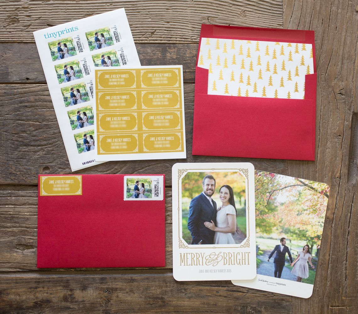Christmas Card Ideas with TinyPrints | HOLIDAY- Christmas ...