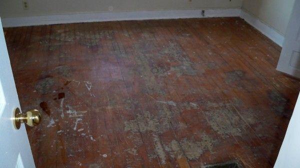 Getting Black Stains Out Of Hardwood Floor Flooring