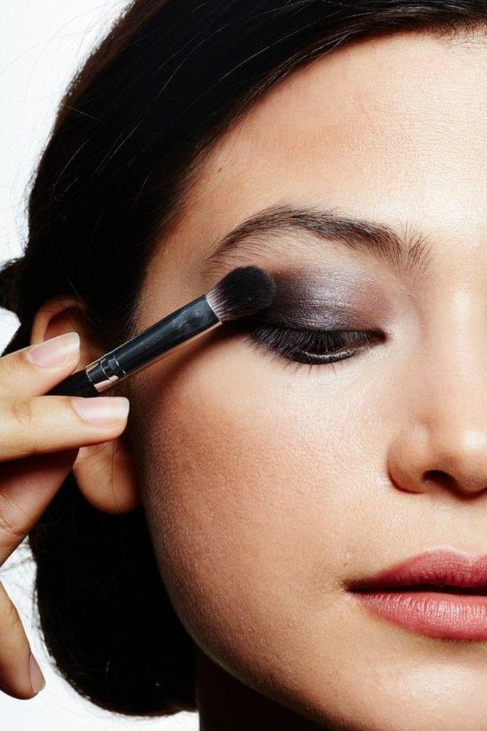 tout ce qu 39 il faut savoir sur le bon maquillage asiatique maquillage asiatique yeux en. Black Bedroom Furniture Sets. Home Design Ideas