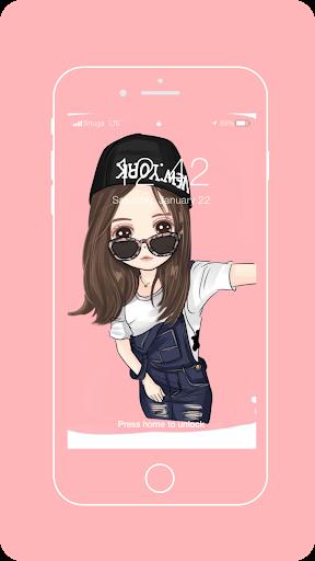 Kawaii Cute Wallpapers 1 2 0 Apk Androidappsapk Co Wallpaper Ponsel