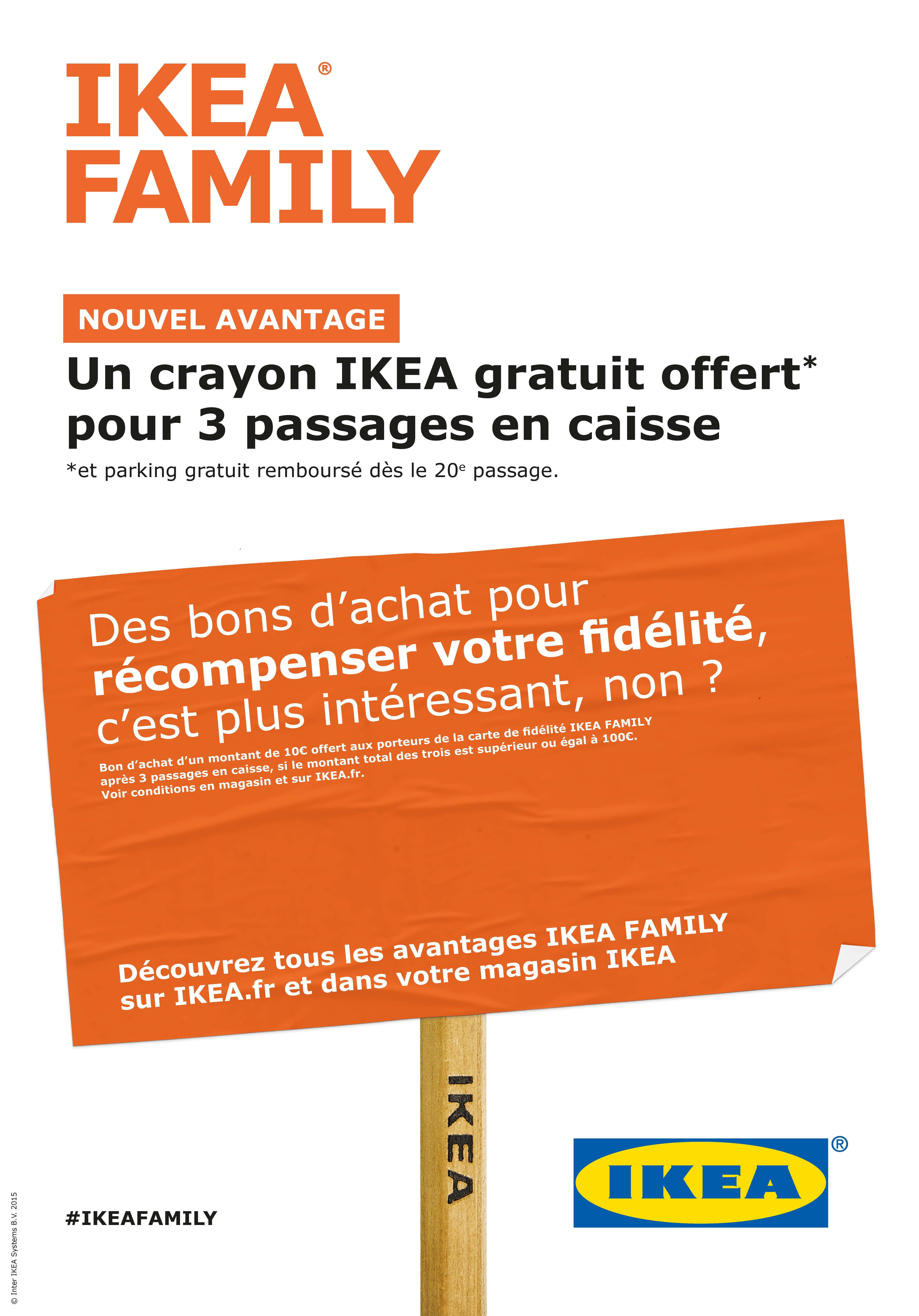 total fr carte de fidélité Épinglé par marion sourdon BOOK sur IKEA FAMILY / Campagne de
