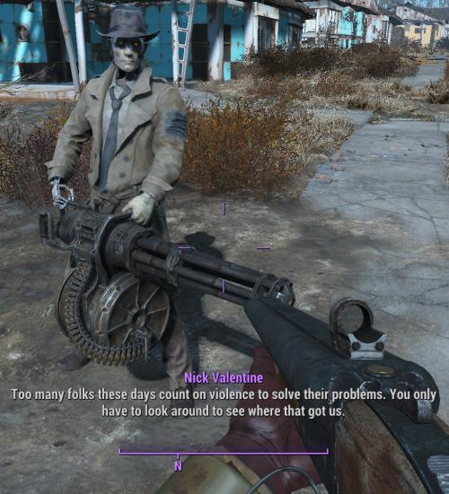 Kazu S Ice Box Fallout Funny Fallout Meme Fallout 4 Funny