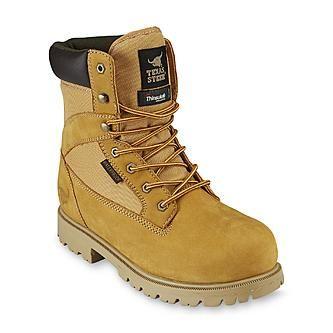 Sears.com | Boots, Steel toe work boots
