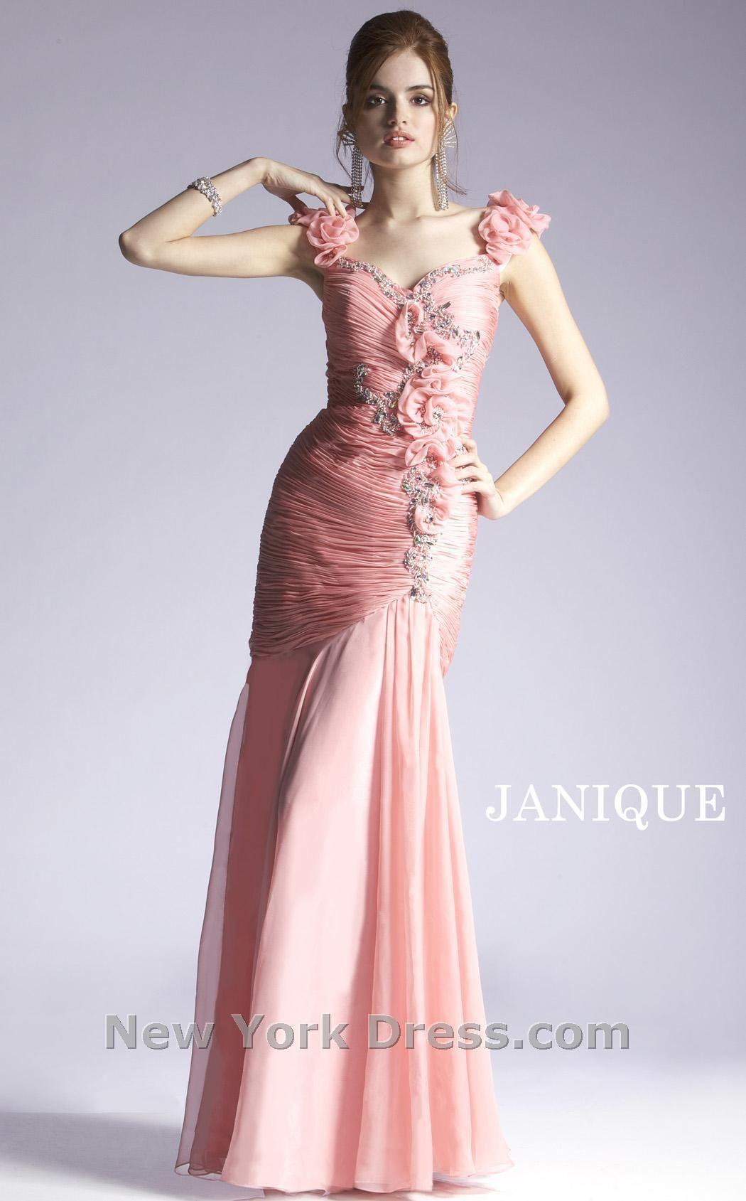 Cinderella wedding dress disney store  Janique Dress   Evening dresses Ball dresses and Pretty dresses