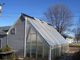 Redwood Patio Gardenhouse Lean To Greenhouse Polycarbonate Greenhouse Small Greenhouse