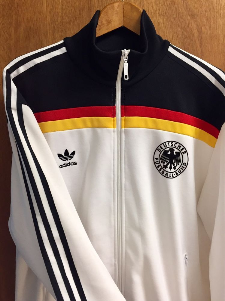 Adidas jacke 1974