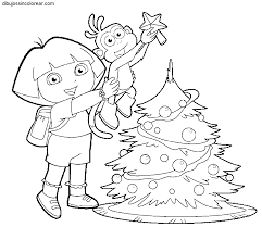 Dora La Exploradora Para Colorear E Imprimir Buscar Con Google Coloring Pages Free Coloring Pages Coloring Books