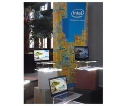 #Intel Potencia la #Movilidad con nuevos Procesadores de Bajo Consumo