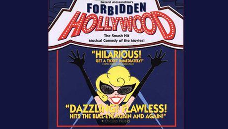 Forbidden Hollywood Parker Playhouse Fort Lauderdale Fl Parker Playhouse Hollywood Fort Lauderdale Fl