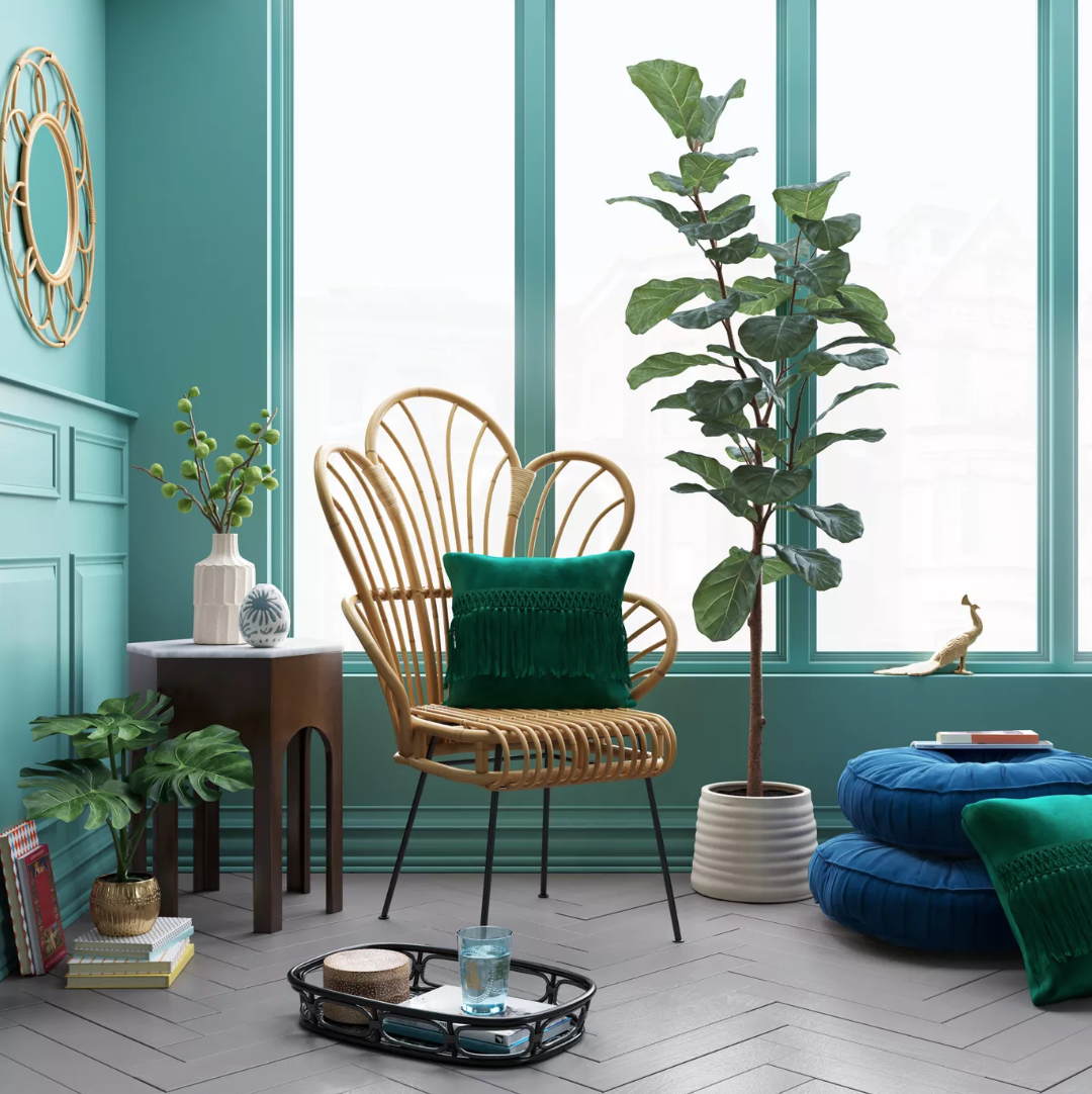 rattan furniture our 10 favorites that are perfect for