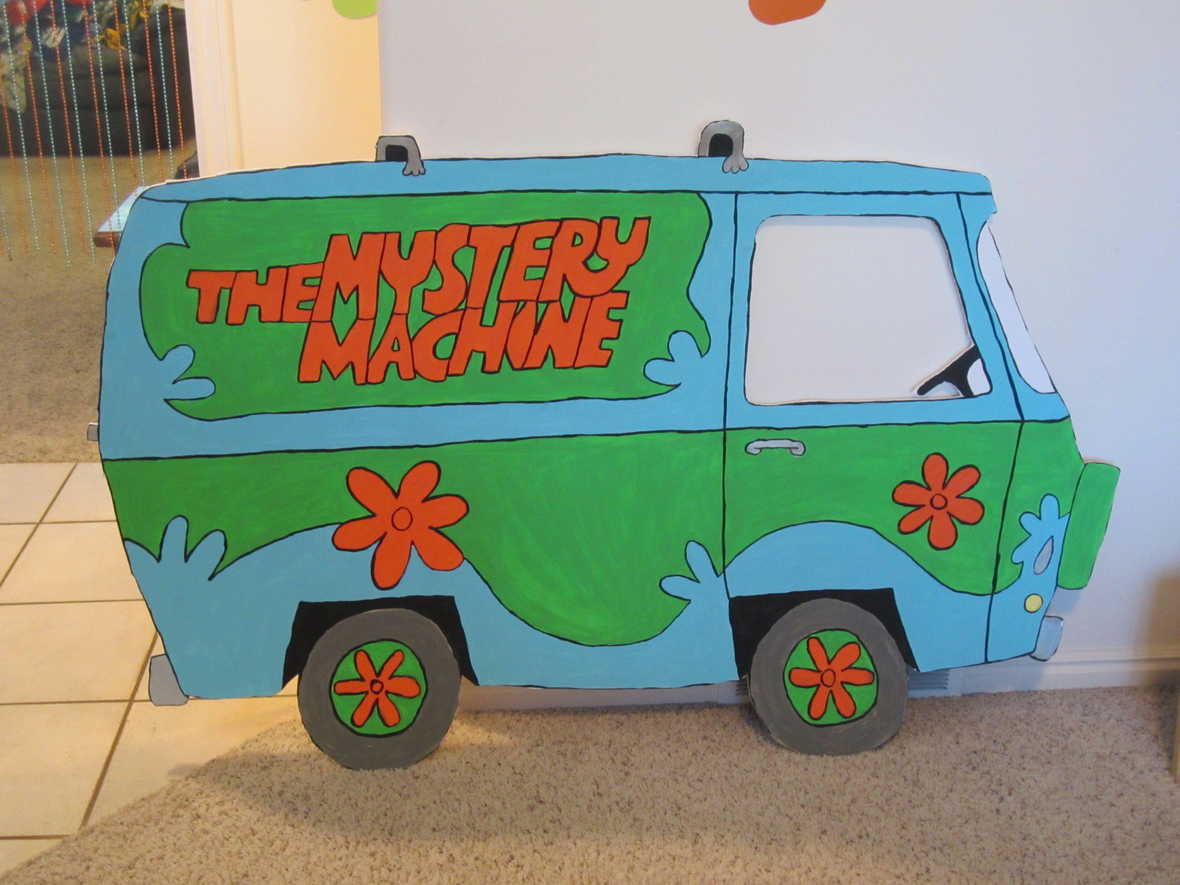 Celebration Scooby Doo Birthday Party Mom it Forward Halloween