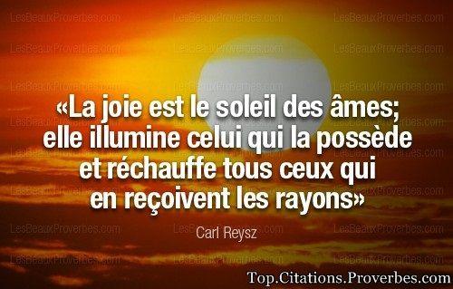 La Joie Et Le Bonheur Citation Forumhulp