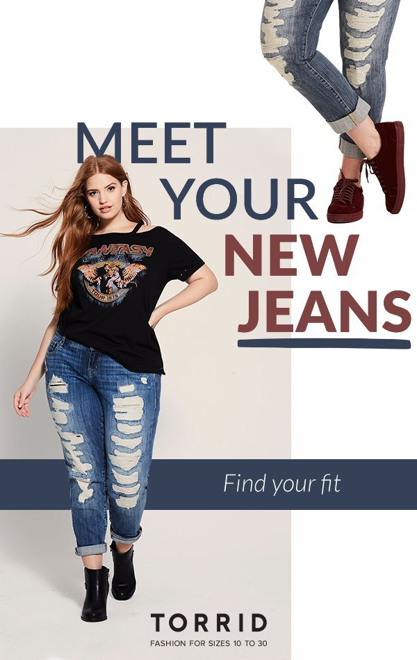 77208613bf7 Plus Size Short Jeans. Tons of Choices. High Quality Jeans with a Perfect  Fit. Shop Today!