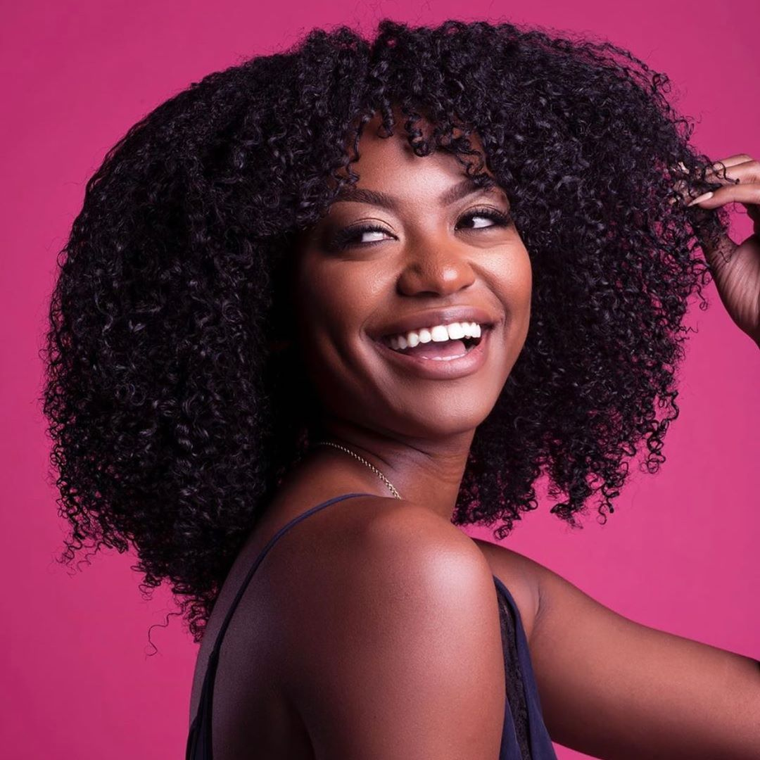 A Beginner's Guide to the Quick Weave   Quick weave, Afro ...