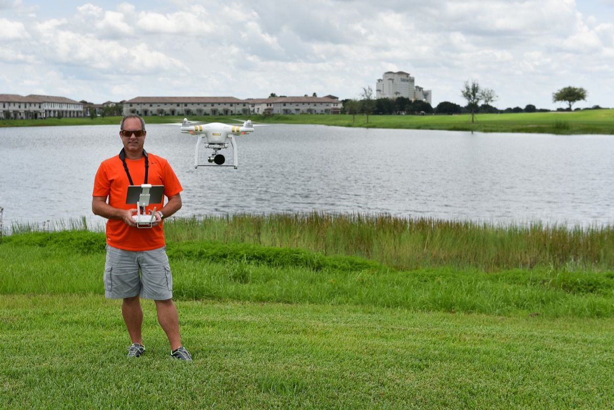 Drone Safety Where to start via General Aviation News