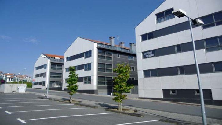 Apartamento en venta en Oleiros (A Coruña, España)