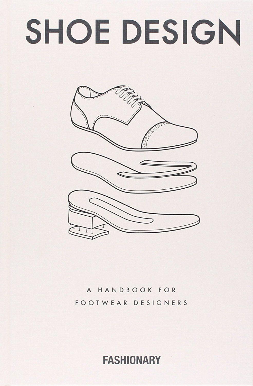 Amazon Fr Fashionary Shoe Design Fashionary Livres Modele De Chaussure Livre