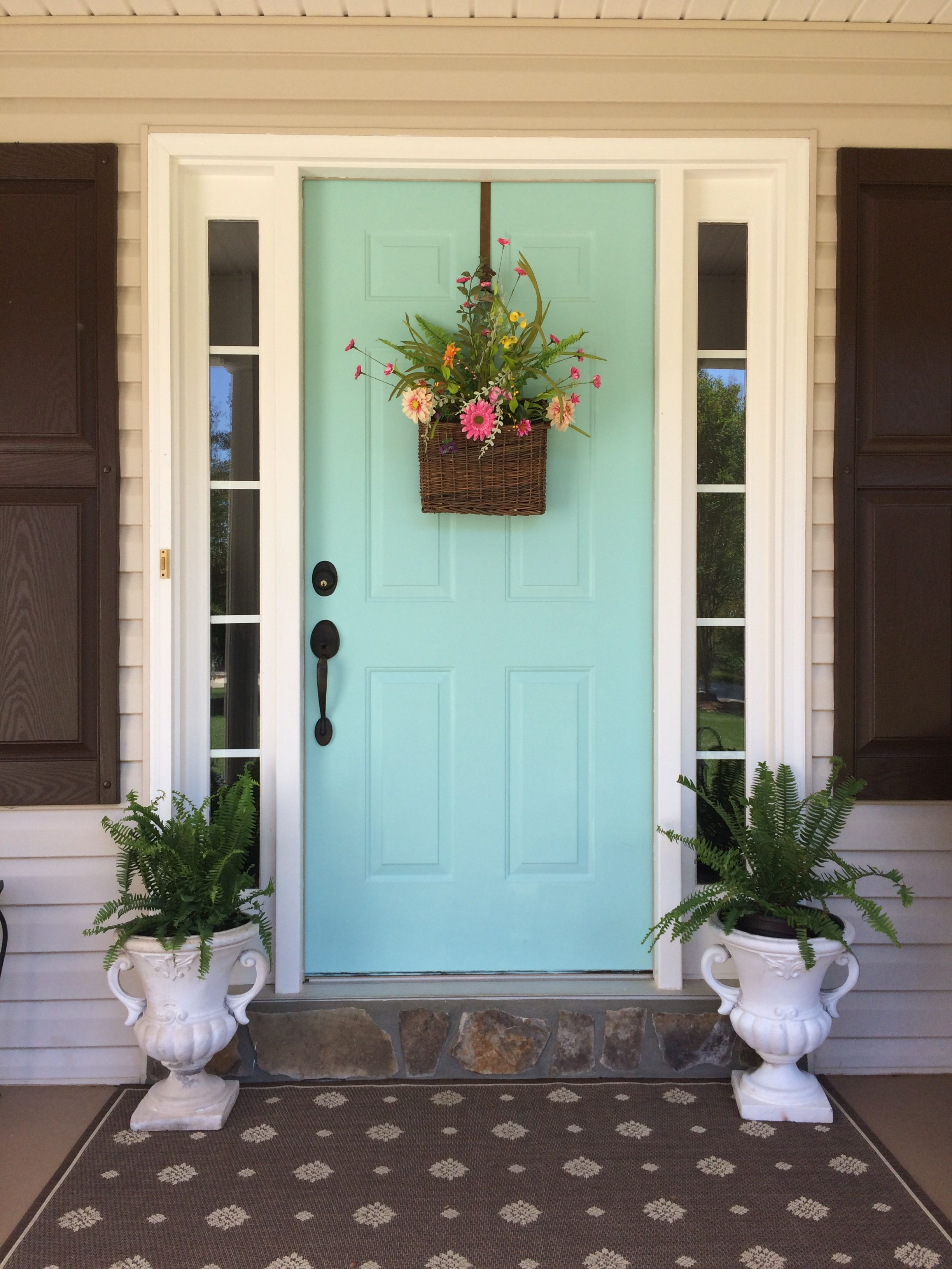 Pin by Mary Holsomback on Wreaths/Door decor (With images