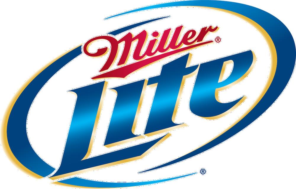 Miller Lite Cerveja, Logotipos