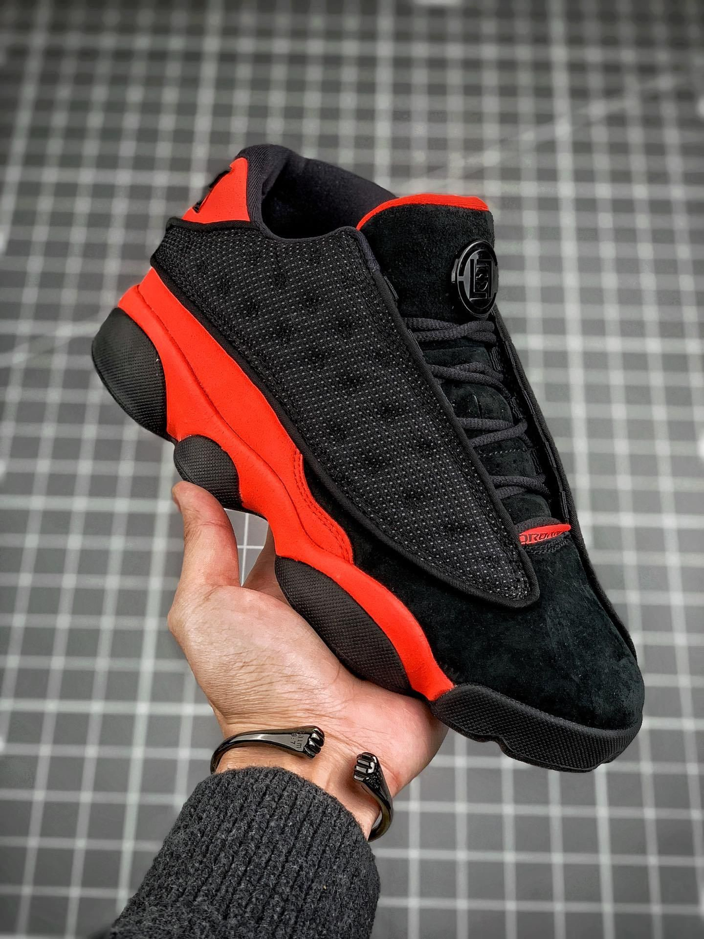 5e0c54bc224 CLOT x Air Jordan 13 Low AJ13 AT3102-006 | Nike Air Jordan in 2019
