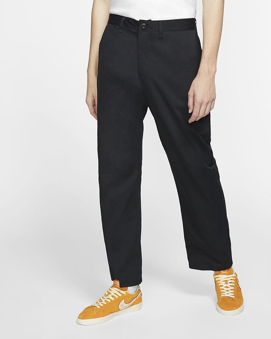 mostrador Impuro Arcaico  Nike SB Dri-FIT FTM Men's Loose Fit Trousers. Nike.com DK