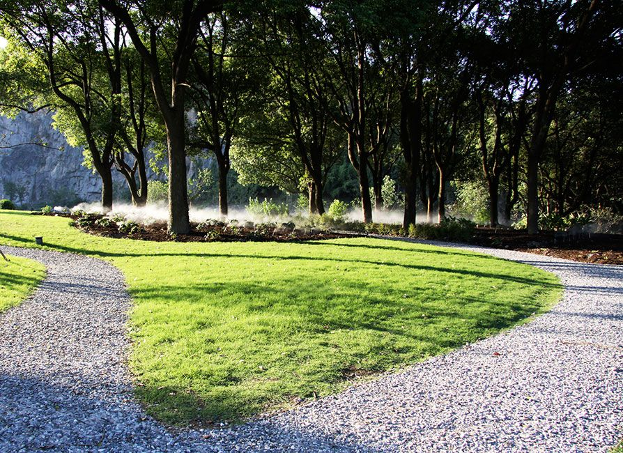 33 Theme Garden « Landscape Architecture Works   Landezine