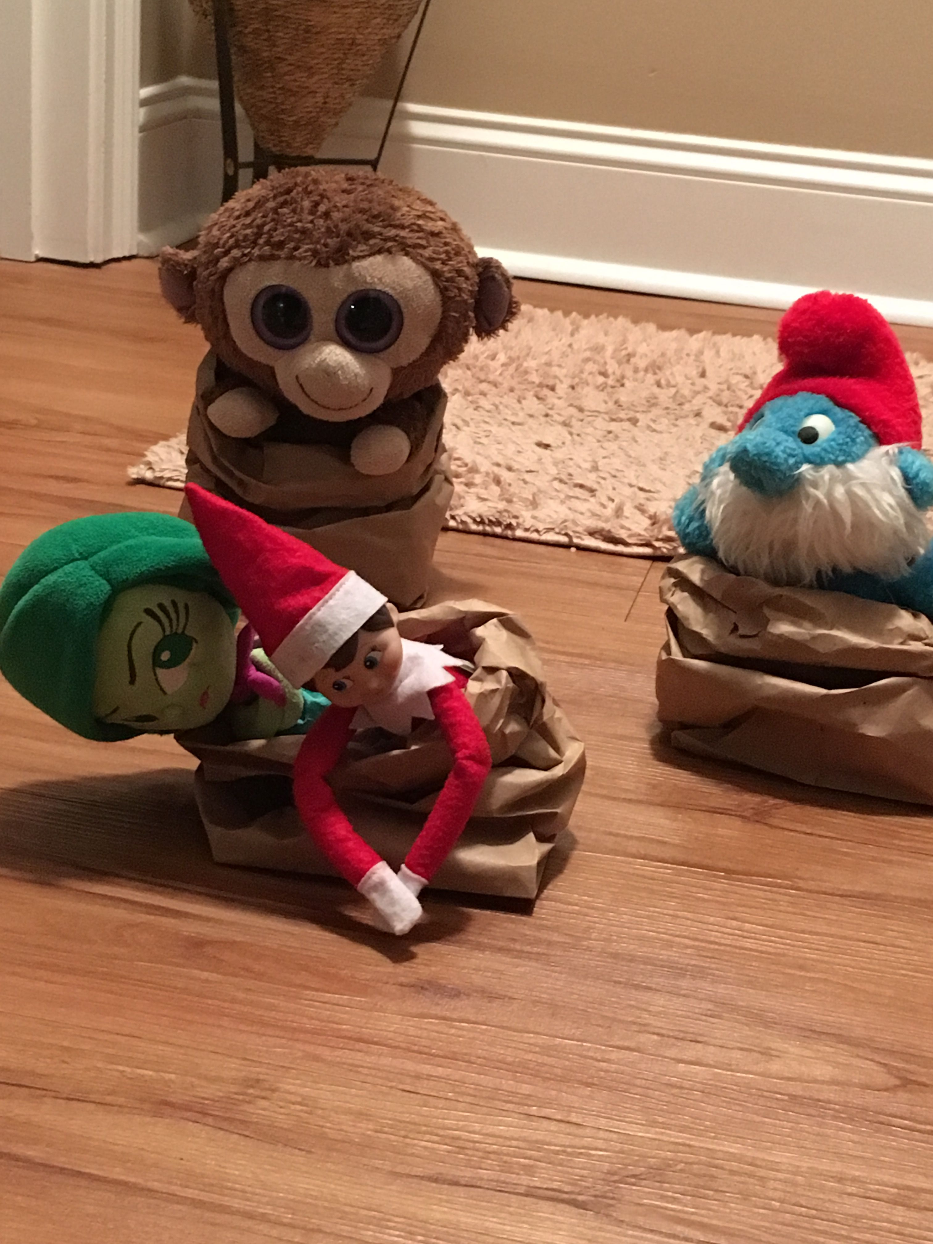 Pin By Mariely On Elf On The Shelf