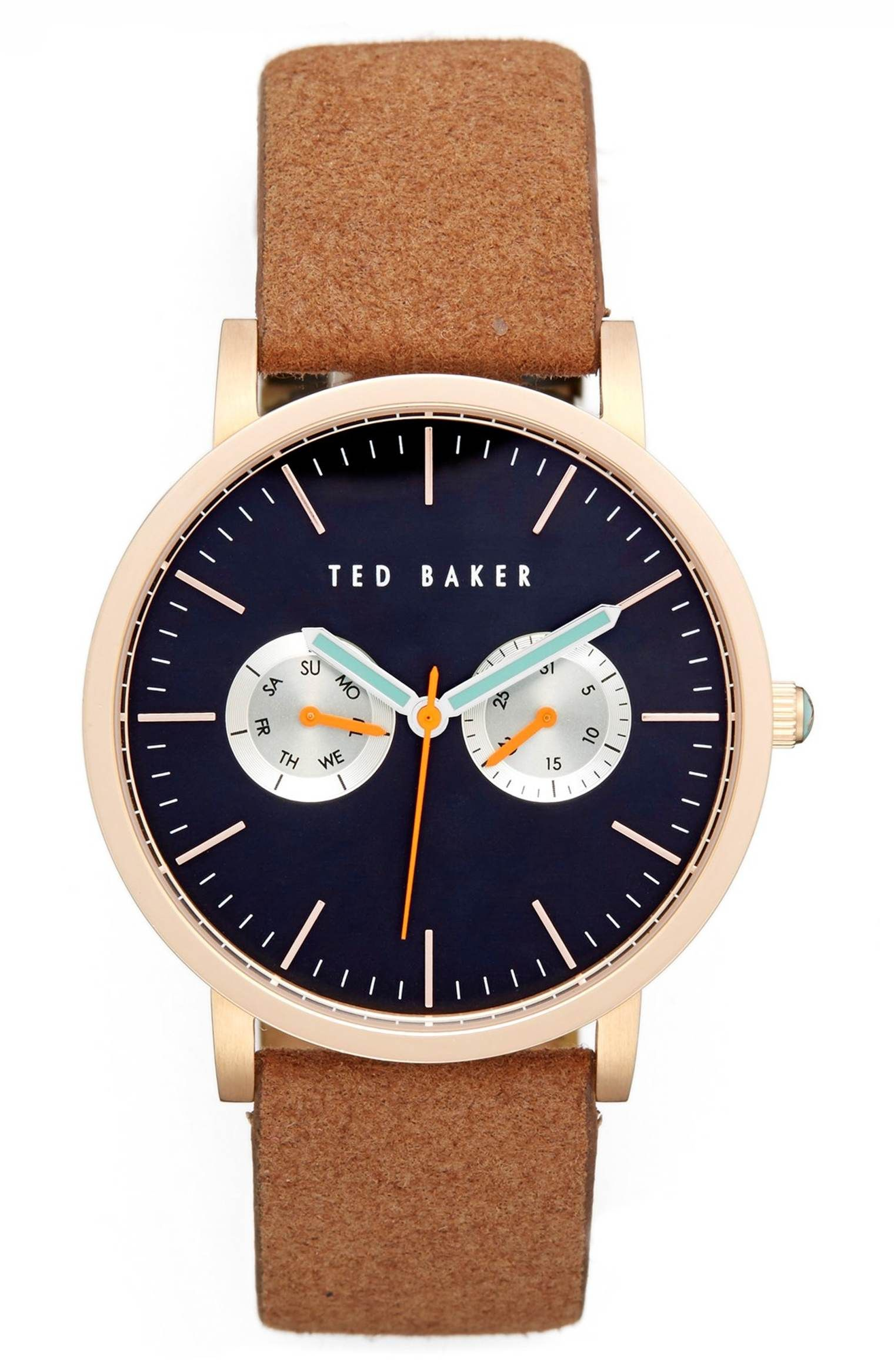 ted watches mens watch featured baker