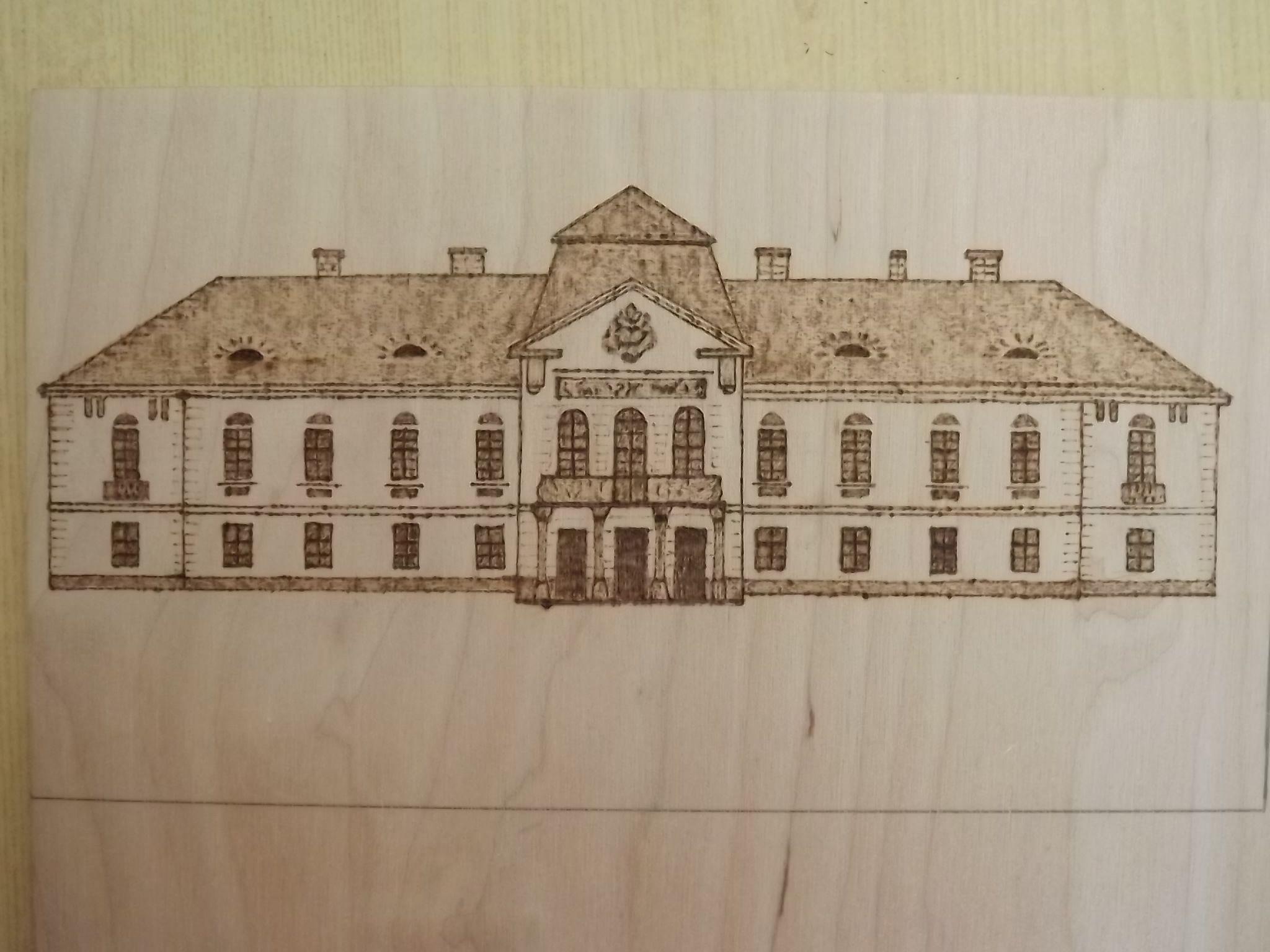 Nagycenk Széchenyi kastély