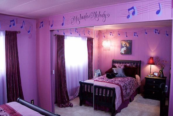 Kid Bedroom Ideas. 15 Ideas for Kids  Teen Bedrooms Mobile Homes bedroom