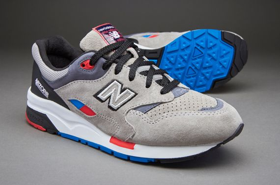 new balance 1600 men's trainers