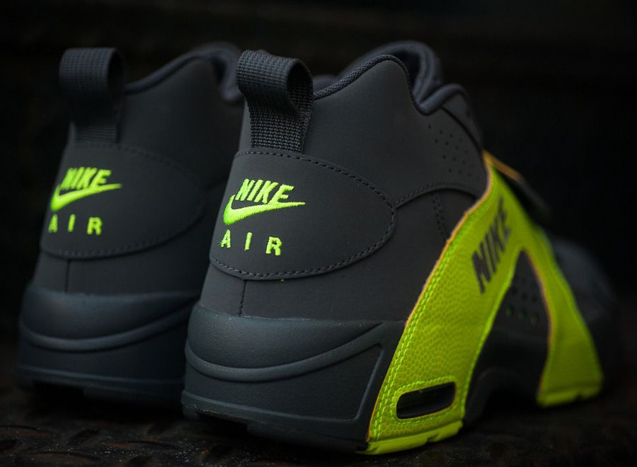 3ae713d27c0e Nike Air Veer - Dark Grey - Volt - Page 2 of 2 - SneakerNews.com ...