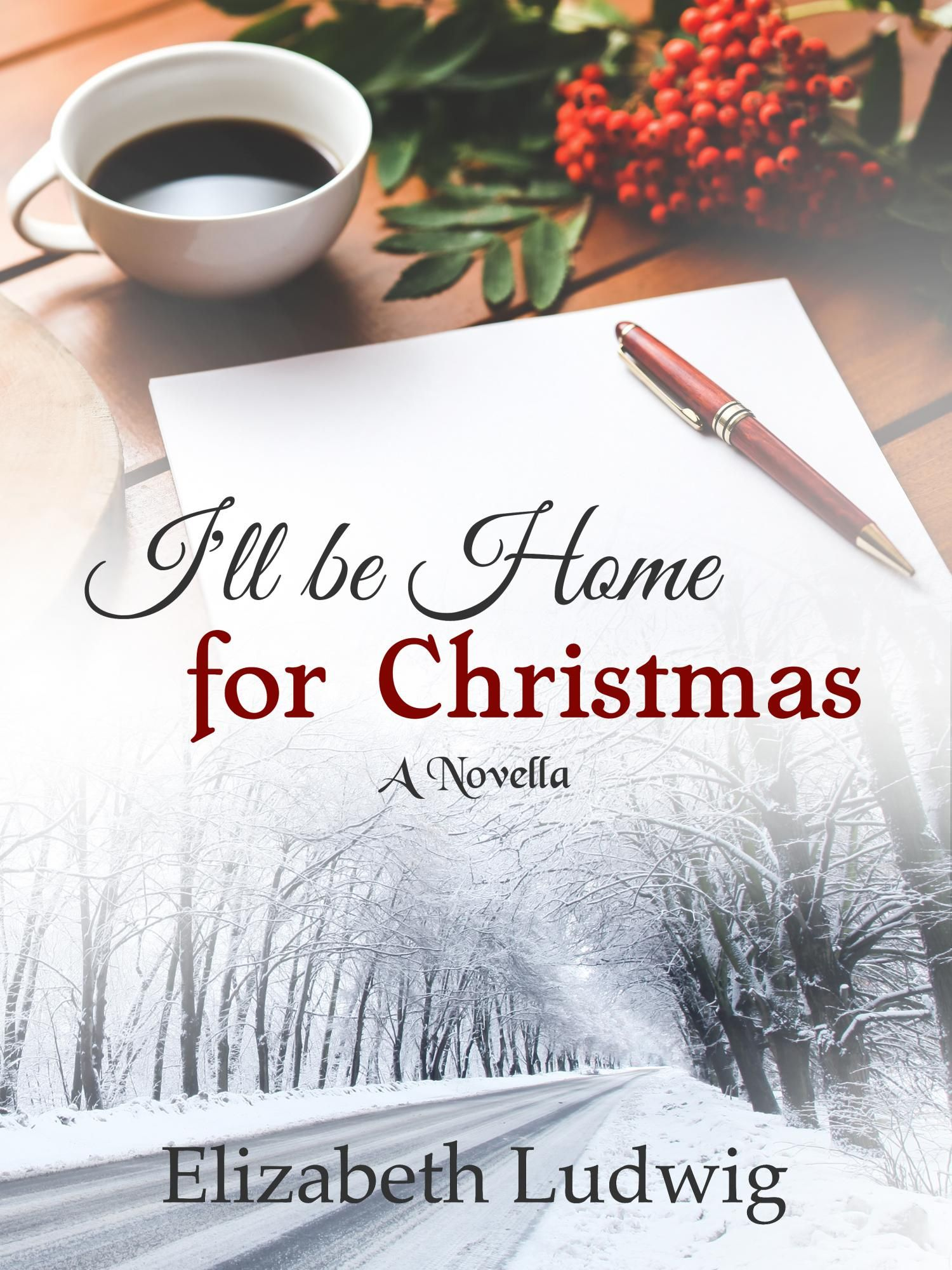 I\'ll be Home for Christmas | Clean Christian Inspirational Fiction ...